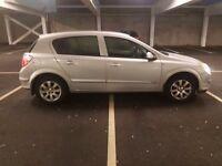 2004 Vauxhall Astra 1.4 Petrol Mot to June 2017