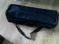 Hiscox Liteflite Violin Case