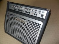 Traynor K4 300W Stereo Keyboard Amplifier. Very well cared for.