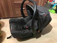 Cosatto mobi car seat