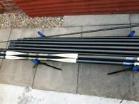 shimano 16m beastmaster pole