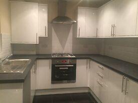 2 double bedroom house to rent in Cippenham with garden, garage & parking space