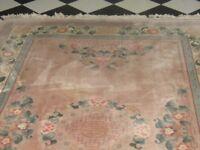 Chinese Rug , John Lewis 04204 Mandarin 2.74m x 1.83m