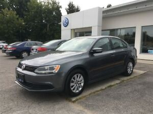 2013 Volkswagen Jetta 2.0L Comfortline- FINANCE FROM 0.9%