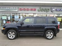 2011 Jeep Patriot North Remote Start 4x4