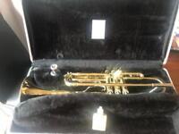 Rosehill trumpet