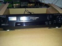 SONY VIDEO RECORDER SLV-E730