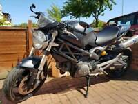 Ducati Monster M696+ ABS