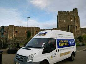 Castle Moving Services