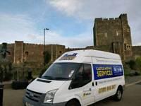 Castle Moving Services