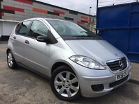 Mercedes-Benz A Class 1.5 A150 Special Edition, Full Mercedes Service History 2 Owners Warranty