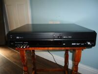 Panasonic DIGA DMR-EZ49V HDMI Video to DVD Recorder