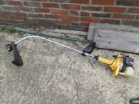 MAC 65 SL strimmer