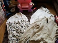 Mens Medium-Large bundle