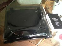 ION turntable: convert LP's to CD's or simply play LP's on new turntable
