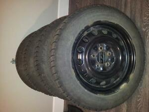 winter tires 205 60 r15