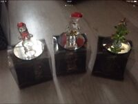 New Christmas decorations