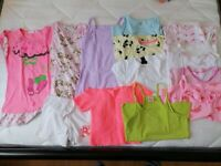 Bundle of girls cloths 7-8years