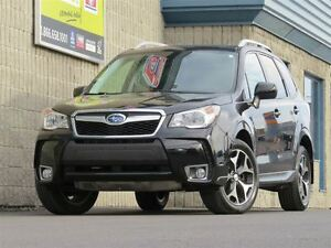 2015 Subaru Forester *XT TURBO* TOIT,CAMERA DE RECUL