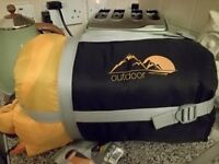 Sleeping bag new/ tags