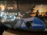 Atakama Hi Gear 5 Man Tent