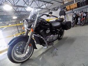 2011 suzuki VL800 -