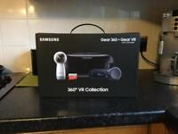 Samsung 360 vr collection