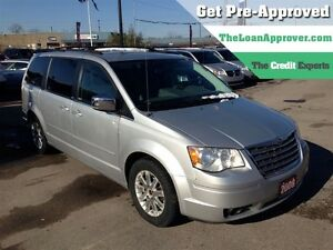 2008 Chrysler Town & Country Touring * DVD * S&G *WAS $9475