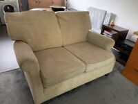 Used Parker Knoll 2 Seater Westfield Sofa