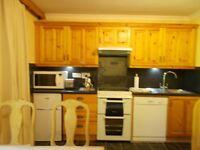 Flat to rent in Scandinavian Village Aviemore