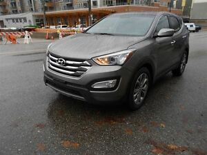 2013 Hyundai Santa Fe Sport SPORT, LEATHER SUNROOF,BACK UPCAMERA
