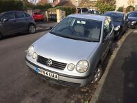 2004 Polo Twist, 3 Door, 1.9 SDI