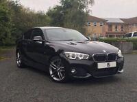 BMW 125d M Sport 3 Door Auto - Full BMW Service History - Top Spec!!