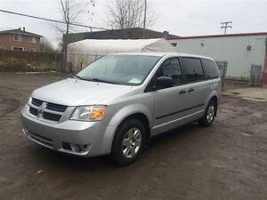 2008 Dodge Grand Caravan SE STOW GO 2899$ 514-692-0093