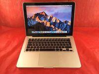 "Apple MacBook Pro A1278 13.3"", 2012, 1TB, i5 Processor, 8GB RAM +WARRANTY, NO OFFERS, L116"