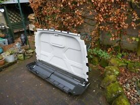 Bulkhead (brand new) for Ford Transit Custom van 2016 model for sale