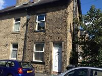 2 Bedroom End Terrace - 33 Lister Street Keighley