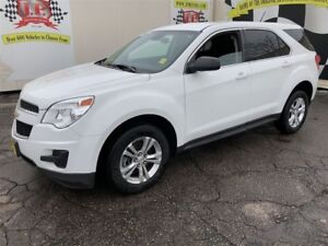 2013 Chevrolet Equinox LS, Automatic, Bluetooth