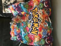 Pokemon t-shirt 13/14 yrs