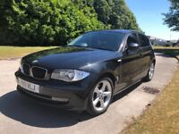 CHEAP 2011 BMW 118D Sport IMMACULATE Condition Full Service History