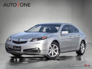 2013 Acura TL TECH PACK   NAVI   LEATHER