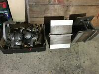 Collecters woodworking tools / Millers Fall /Dynomite drills, used for sale  Poole, Dorset