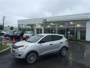 2012 Hyundai Tucson L / Garantie Prolongée 120 000 km