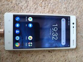 Nokia TA-1020 16Gb Smartphone