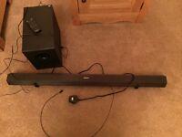 Sony SA-CT60BT Sound Bar