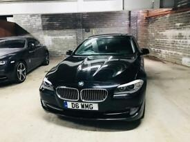 Beautiful 2010 BMW 525D Business Edition
