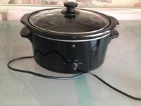 Slow cooker brand new never used