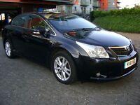 Toyota Avensis 2.2 D-CAT TR Auto 4dr - Diesel Engine + HPi Clear + Service History