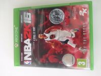 NBA2K16 for the Xbox One
