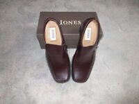 Two Pairs Mens Jones Bootmakers Loafers